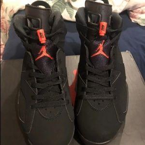 Other - Jordan 6 Retro Inferred
